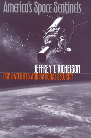 Download America's Space Sentinels: DSP Satellites and National Security pdf