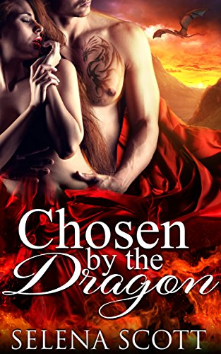 Chosen By The Dragon (The Dragon Realm Book 1) - Double Dragon Series