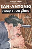 San-Antonio comme à confesse (French Edition)