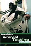 Animal Testing, Karen Judson, 0761418822