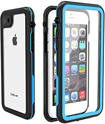 apple iphone 8 case sky blue