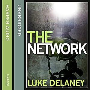 The Network: A DI Sean Corrigan Short Story Audiobook