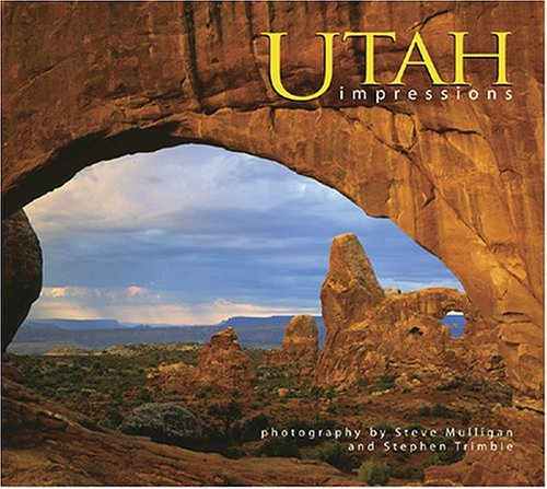 From the powdery peaks of Mount Ogden to the dramatic formations of Canyonlands and Arches National Parks, from the striking Red Mountains and the austere San Rafael Desert to the cool waters of Glen Canyon Recreation Area, photographers Mulligan and...