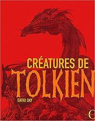 Créatures de Tolkien par David Day