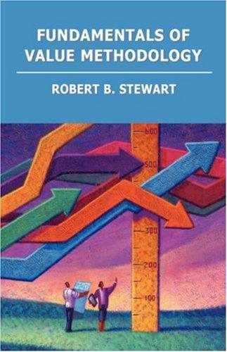 Fundamentals of Value Methodology