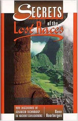 rene noorbergen secrets of the lost races pdf 45golkes