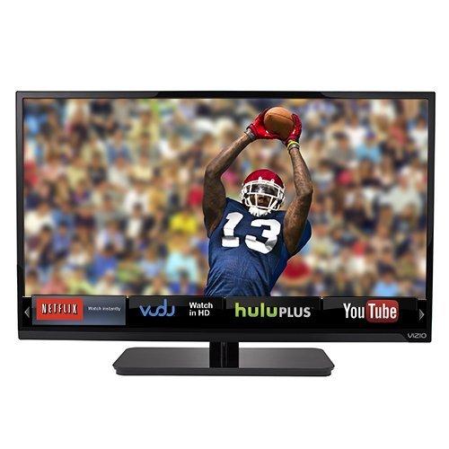 VIZIO E320i-A0 32-inch 720p 60Hz LED Smart HDTV (2...