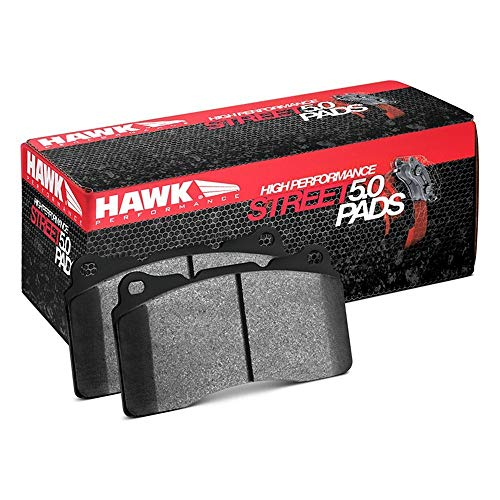 Hawk Performance HB828B.760 Brake Pad