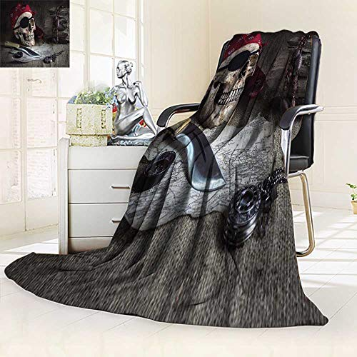 YOYI-HOME Super Soft Duplex Printed Blanket Still Life
