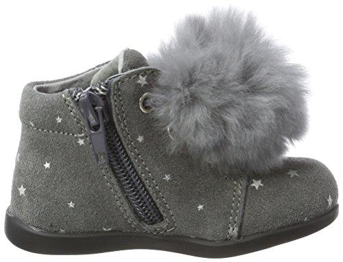 Oca Loca Jungen 7051-08 Stiefeletten Grau (Grey)