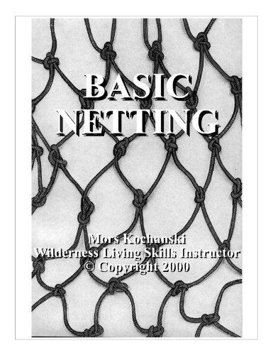 Basic Netting by [Kochanski, Mors]