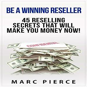 Be a Winning Reseller Audiobook