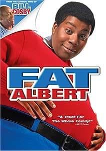 Fat Albert (Bilingual) [Import]