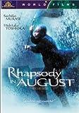 Rhapsody In August poster thumbnail