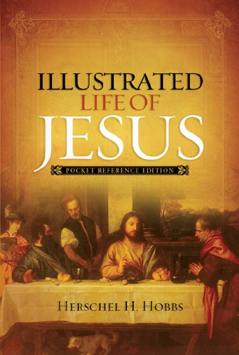 Download Illustrated Life of Jesus: Pocket Reference Edition pdf epub