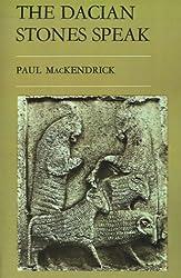 The Dacian Stones Speak