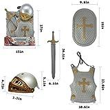 Knight Suits For Kids Ancient Roman Armor Suit