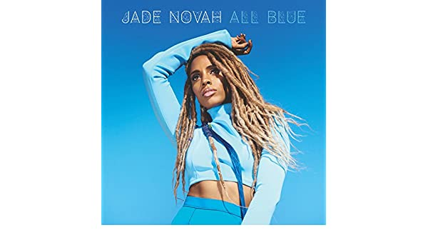 Image result for Jade Novah - All Blue cd