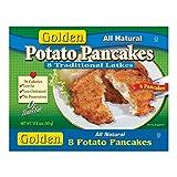 Golden Potato Pancake, 10.6 Ounce -- 12 per
