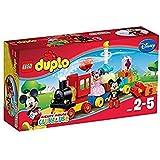 Lego - 10597 - DUPLO Disney - Il Trenino di Topolino e Minnie
