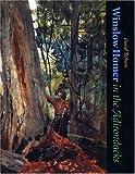 Winslow Homer in the Adirondacks, David Tatham, 0815607733