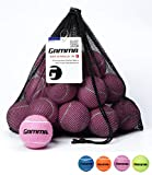Gamma Bag of Pressureless Tennis Balls – Sturdy & Reuseable Mesh Bag with Drawstring for Easy Transport – Bag-O-Balls (18-Pack of Balls, Pink) Review