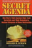 Secret Agenda, Howard H. Schack, 1561719560
