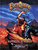 img - for Everquest Monsters of Luclin (Sword & Sorcery) book / textbook / text book