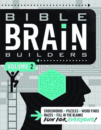 Bible Brain Builders, Volume 2