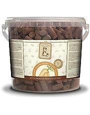 muehl dorfer mangime per Cavalli perdite erlis per Cavalli, Carota, 1er Pack (1X 3kg)