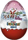 Kinder Überraschung Riesen-Ei Mädchen Weihnachten, 220 g