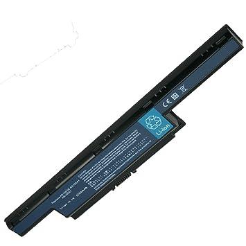 5200 mAh nueva batería para ordenador portátil ACER Aspire 4250 4250 g 4250Z 4251 eMachines D440