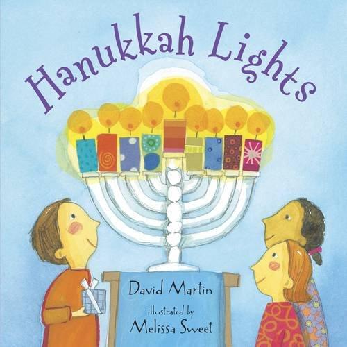 Read Online Hanukkah Lights Board Book PDF