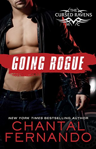 (Going Rogue (The Cursed Ravens MC Series Book)