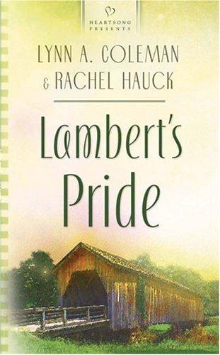 book cover of Lambert\'s Pride