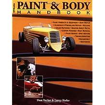 Paint & Body Handbook HP1082
