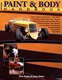 The Paint and Body Handbook, Don Taylor and Larry Hofer, 1557880824