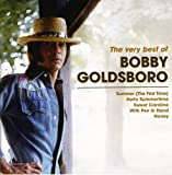 """The Very Best of Bobby Goldsboro includes his big hits plus a host of great standards. Bobby is a highly successful singer/songwriter who recorded over 20 albums for Capitol and is a member of the American """"Million-Airs Club"""", whose entrance criteria..."""