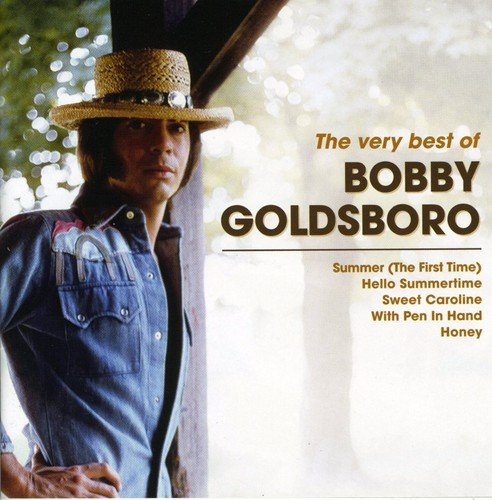 Bobby Goldsboro - Bobbt Goldsboro  All-Time Greatest Hits - Zortam Music