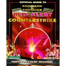 Official Command & Conquer: Red Alert Counterstrike Strategy Guide