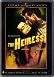 The Heiress poster thumbnail