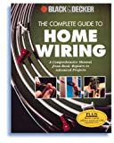 The Complete Guide to Home Wiring, Creative Publishing International, 0865736367