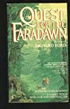 Quest for the Faradawn, Richard Ford, 0440171822