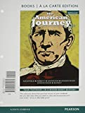 The American Journey : A History of the Untied States, Goldfield, David and Abbott, Carl E., 0205971857