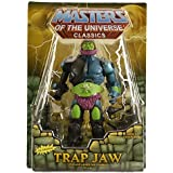 Masters of the Universe MotU Classics Figure: Trap Jaw