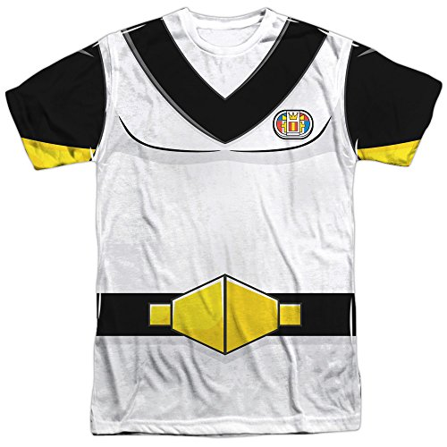 [Voltron- Sven Costume Tee T-Shirt Size XXXL] (Sven Costume For Boys)