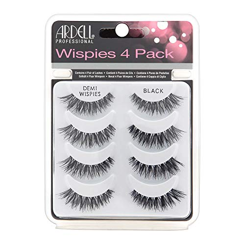 0fcbd67124c Ardell Multipack Demi Wispies Fake Eyelashes - Buy Online in UAE. | Beauty  Products in the UAE - See Prices, Reviews and Free Delivery in Dubai, Abu  Dhabi, ...