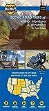 Scenic Road Trips of Idaho, Montana & Wyoming 27 Great Drives!