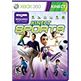 Kinect Sports - Xbox 360 - Standard Edition