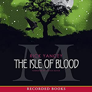 The Isle of Blood Audiobook